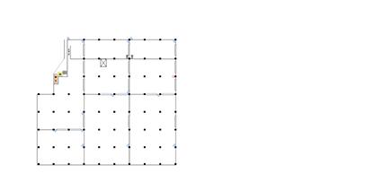 三郷センター平面図